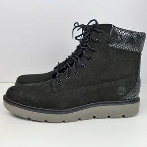Timberland  Kenniston Snakeskin 6 IN Leather Boots